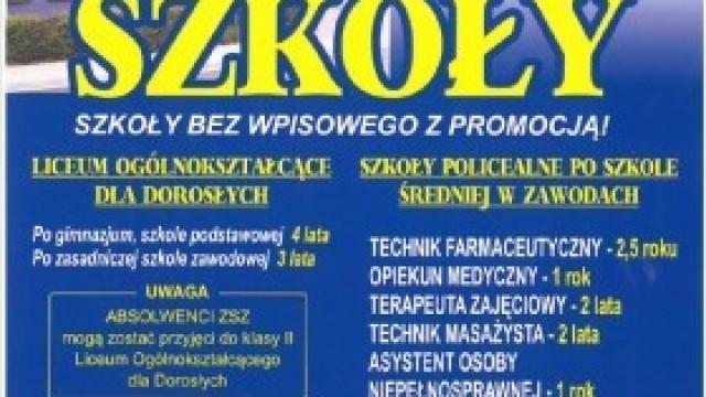 Szkoły bez wpisowego z promocją! CKD w Kętach zaprasza! [artykuł sponsorowany]