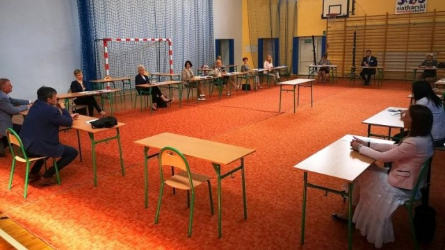Szkoły przygotowane do przeprowadzenia matur w dobie koronawirusa