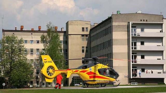 Szpital w Oświęcimiu czasowo ogranicza odwiedziny - InfoBrzeszcze.pl