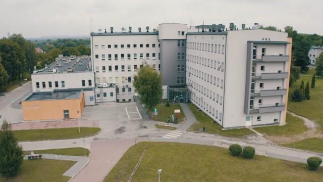 Szpital w Oświęcimiu znów pracuje bez ograniczeń - InfoBrzeszcze.pl