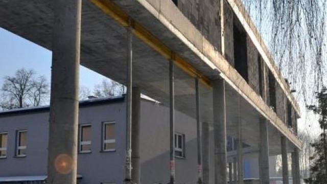 Szpitalne przewiązki będą gotowe za kilka miesięcy. Koszt zadania to blisko 6 milionów złotych