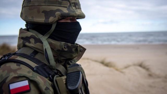 Szybszy i łatwiejszy system rekrutacji do Wojska Polskiego - InfoBrzeszcze.pl