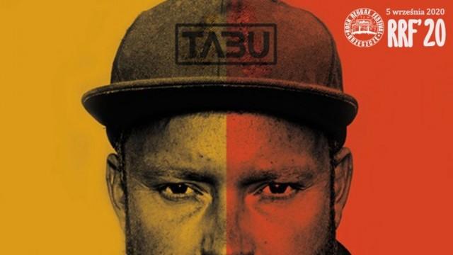 Tabu i Dubska na scenie Rock Reggae Festival