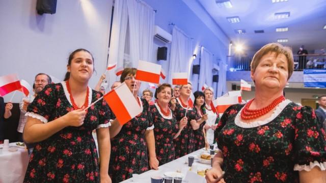 Tak gmina Oświęcim świętowała niepodległość – FOTO