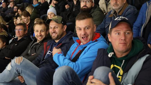 Tak kibicowaliście na meczu o Superpuchar Polski – FOTO