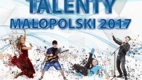 Talenty Małopolski - eliminacje powiatowe