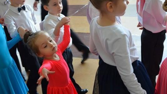 Taneczne święto w Kętach – FOTO