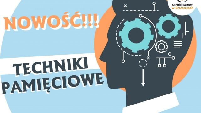 Techniki pamięciowe - zajęcia w OK w Brzeszczach - InfoBrzeszcze.pl