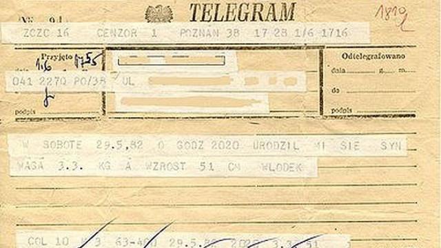 Telegramy przechodzą do historii - InfoBrzeszcze.pl