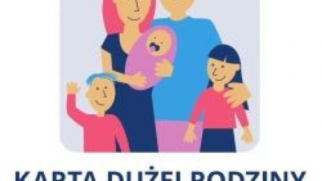 Teraz Karta Dużej Rodziny również dla rodziców dorosłych dzieci