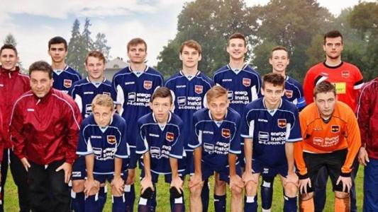 Terminarz II ligi juniorów