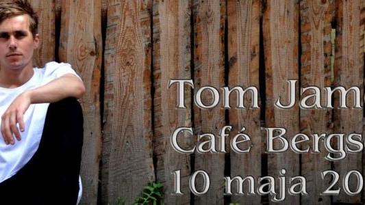 Tom James – objawienie brytyjskiej sceny w Oświęcimiu