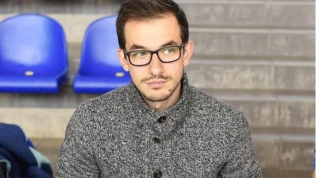 Tomasz Lechowicz, prezes LKS Bulowice: Nie boję się wyzwań