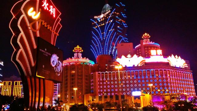 TOP-3 z najbardziej znanych budynków zbudowanych dla kasynо