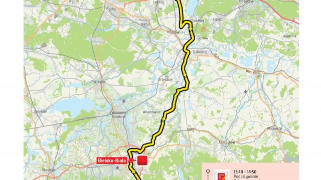 Tour de Pologne 2017 – Utrudnienia dla kierowców !