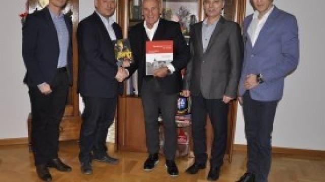 Tour de Pologne znowu przez naszą gminę