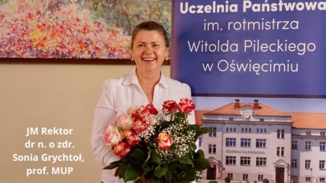 Troje nowych profesorów na uczelni w Oświęcimiu – FOTO
