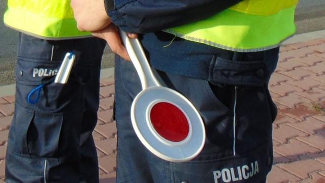 Trwa policyjna akcja 'Weekend Majowy' - InfoBrzeszcze.pl