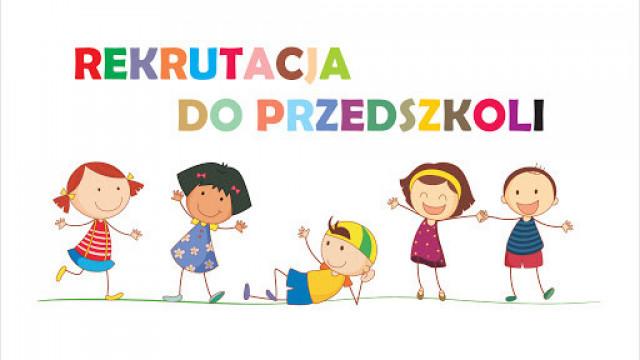 Trwa rekrutacja do przedszkoli na rok szkolny 2021/2022 - InfoBrzeszcze.pl
