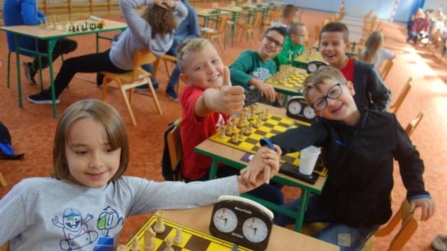 Trwają zapisy do turnieju szachowego w Oświęcimiu