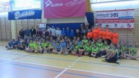 Turniej finałowy Akademii Siatkówki