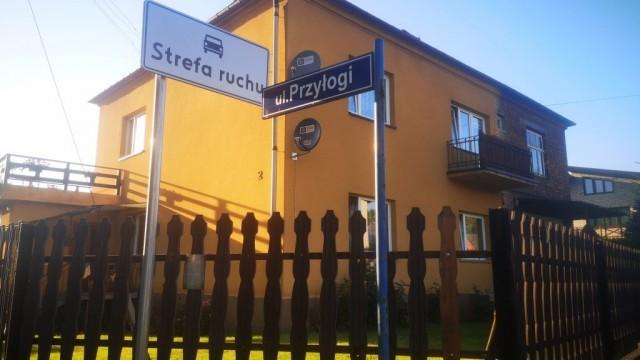 Uciążliwy dojazd do posesji na ul. Przyłogi w Brzeszczach - InfoBrzeszcze.pl