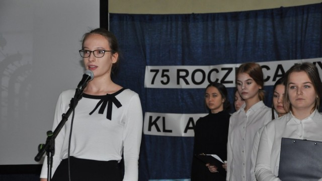 Uczcili 75. rocznicę wyzwolenia obozu Auschwitz-Birkenau – FOTO