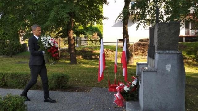 Uczcili 80. rocznicę wybuchu II wojny światowej - InfoBrzeszcze.pl