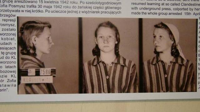 Uczcili pamięć ofiar masakry Żydówek - więźniarek kompanii karnej KL Auschwitz-Birkenau