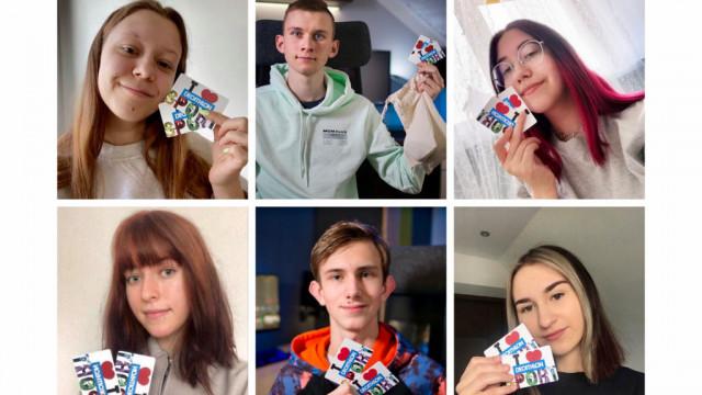 Uczniowie Dwójki nagrodzeni w ogólnopolskim konkursie – FILM