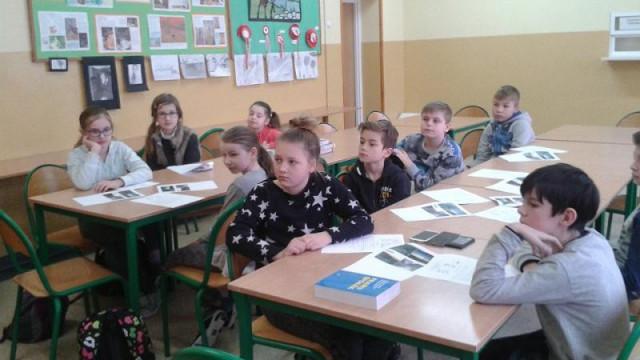 Uczniowie w Chełmku poznali swoje prawa