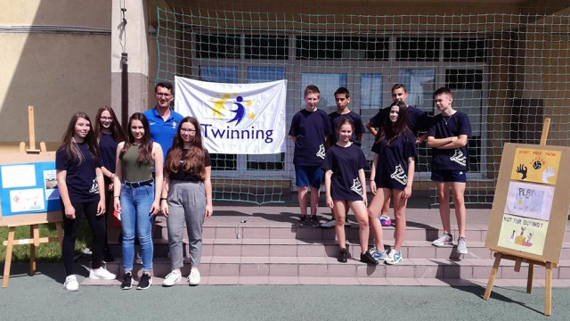 Uczniowie z ZSO w Zatorze w siódemce najlepszych