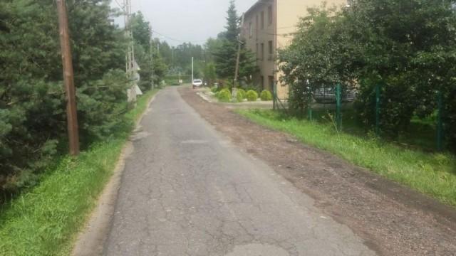 Ul. Siedliska będzie przebudowana - InfoBrzeszcze.pl