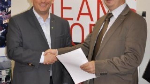Umowa na budowę kolejnej części obwodnicy Kęt podpisana