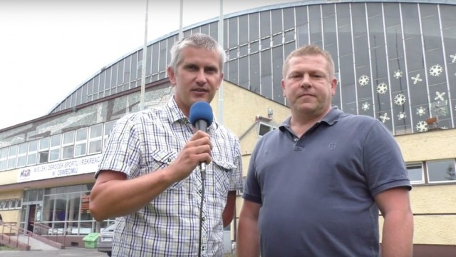 Unia Oświęcim TV dostępna od dzisiaj – FILM