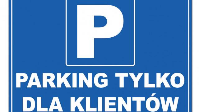 UOKiK nałożył karę na operatora parkingów przy marketach - InfoBrzeszcze.pl