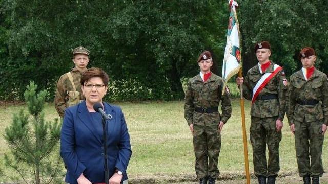 Uroczystości 77. rocznicy pierwszego transportu Polaków do niemieckiego obozu Auschwitz