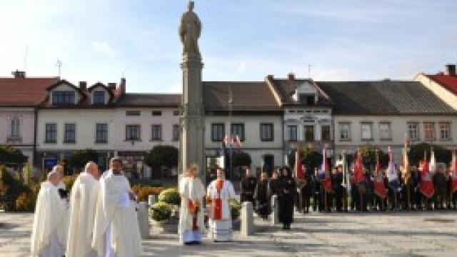 Uroczystości odpustowe ku czci Świętego Jana Kantego - patrona Kęt