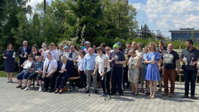 Urodziny Świetlicy Terapeutycznej w Chełmku