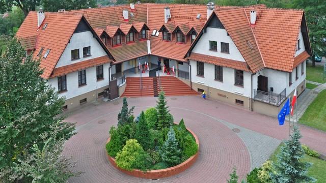 Urząd Gminy ponownie bezpośrednio otwarty dla mieszkańców - InfoBrzeszcze.pl