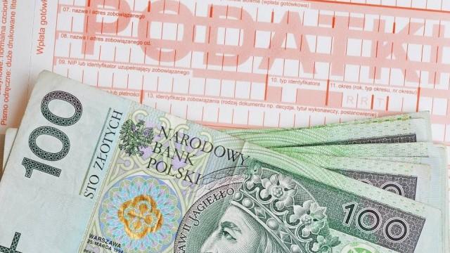 Urzędnik doręczy Ci decyzję podatkową - InfoBrzeszcze.pl