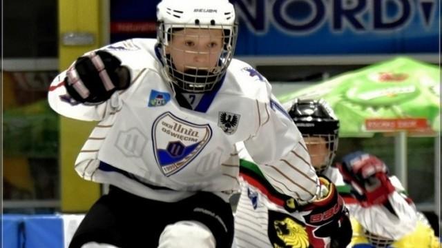 Utalentowany oświęcimianin zagra na hokejowych mistrzostwach świata