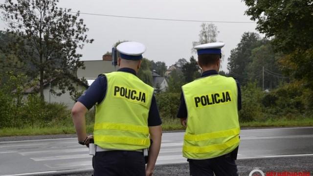 Utrudnienia drogowe w Oświęcimiu i okolicach w godz. 9-16