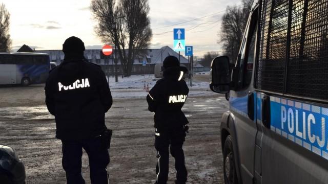 Utrudnienia drogowe związane z obchodami 75. rocznicy wyzwolenia obozu - InfoBrzeszcze.pl