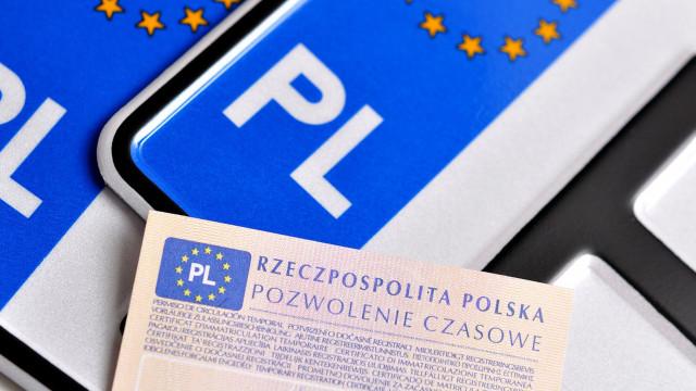 Uwaga, już nie 180 dni. Od stycznia na rejestrację samochodu jest tylko 30 dni - InfoBrzeszcze.pl