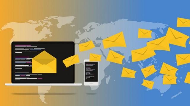 Uwaga na niebezpieczne maile od podszywających się pod pracowników urzędów skarbowych