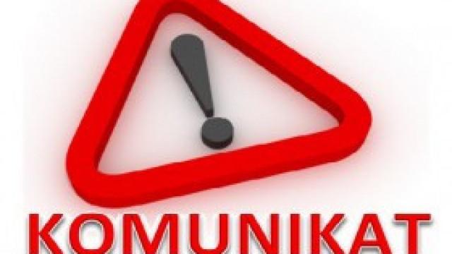 Uwaga! W niedzielę zamknięcie linii kolejowej Kęty - Kozy