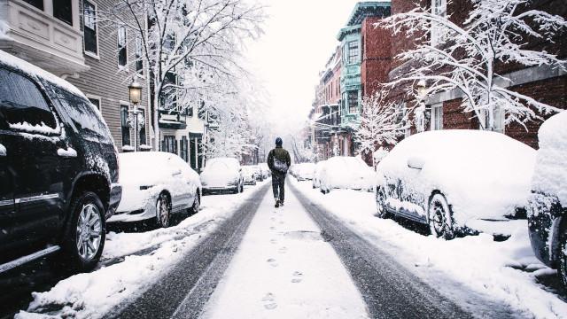 Uwaga. W nocy 05.03.2021 r. prognozowane są intensywne opady śniegu