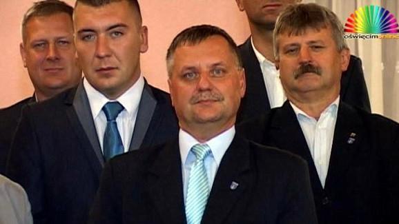 VIDEO-GMINA. KWW Piotr Śreniawski zaprezentował kandydatów do rady gminy