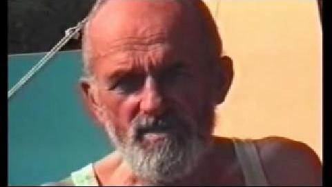 VIDEO-OŚWIĘCIM. Kazimierz Świtoń w kronikach AKF Chemik